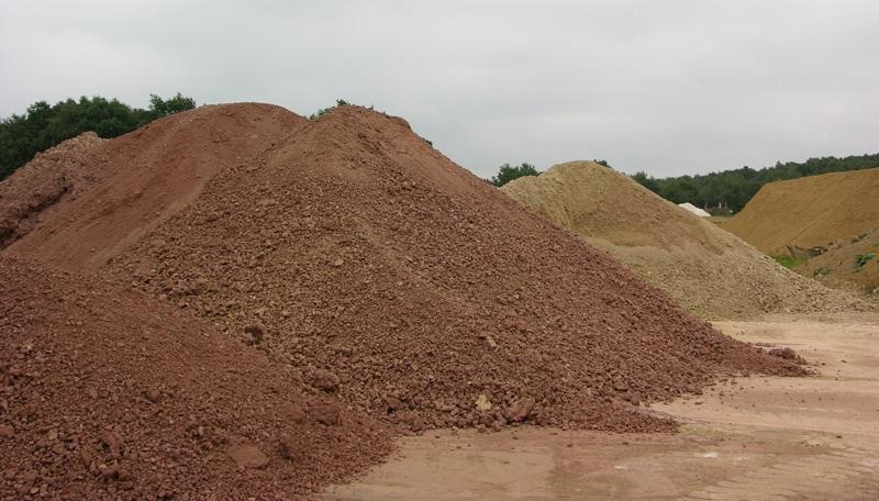 چند نوع خاک داریم؟